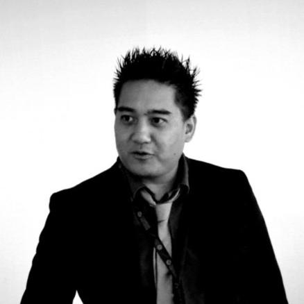 Photo of Christophe Actis