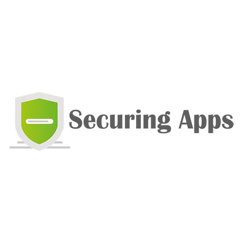 Securing Apps Sarl